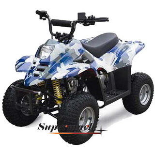 Supermach ATV50D
