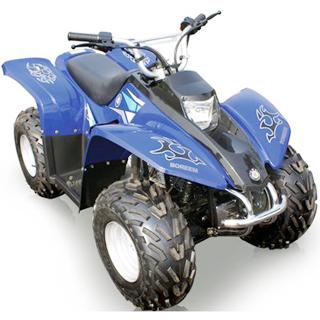 BMS ATV 70cc Premium
