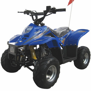 Supermach ATV90A