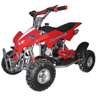 Supermach ATV49E