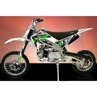 JetMoto 125CC DIRT BIKE