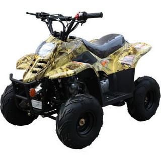 Supermach ATV90B