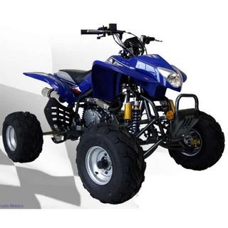 JetMoto 200CC ATV