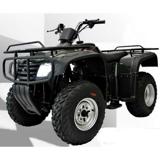 JetMoto 250CC ATV (HUNTER)