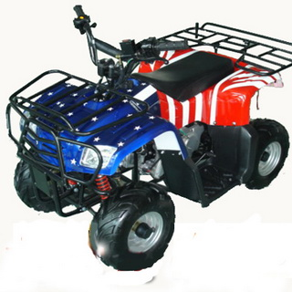 Supermach ATV90HF