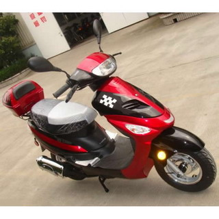 JETMOTO VINEYARD SPORT 50CC