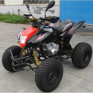 Jonway SK250ATV-1E
