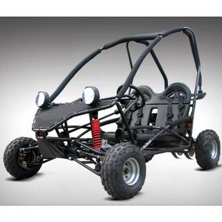 Kinroad XT110GK-3