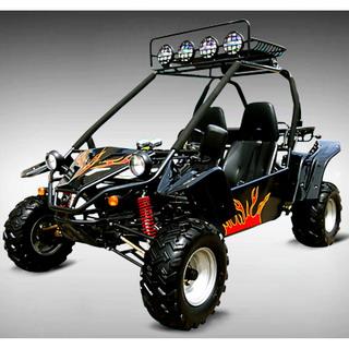 Kinroad XT150GK-9A