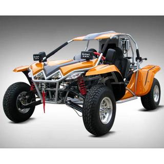 Kinroad XT650GK-2