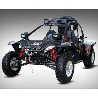 Kinroad XT650GK-2A