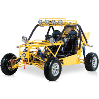 BMS Power Buggy 800cc 2 Seater