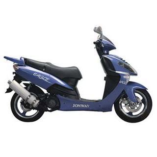 Jonway YY50QT-28