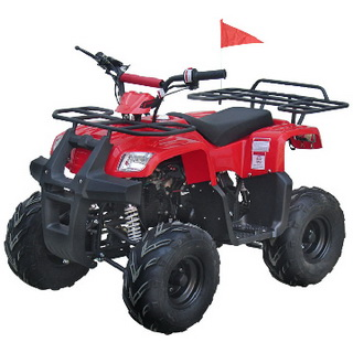Roketa ATV-25RS