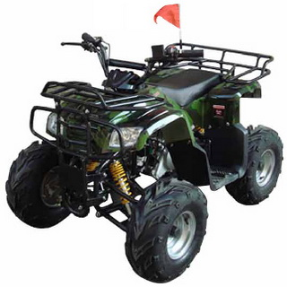 Roketa ATV-26R