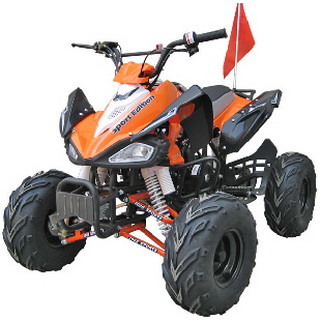 Roketa ATV-98AS