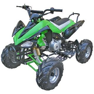 Roketa ATV-102