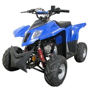 NST ATV-90KR