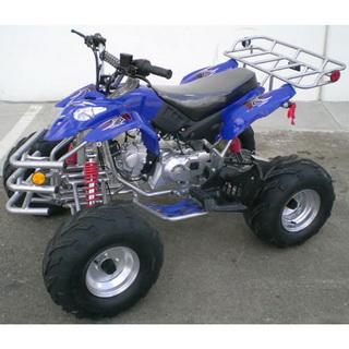 NST ATV-110AC-8