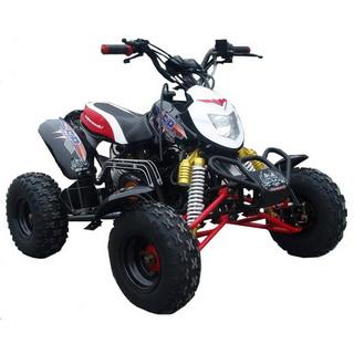 Supermach ATV-KCG110