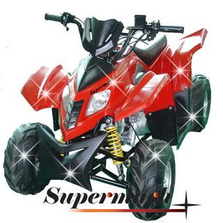 Supermach ATV110-02
