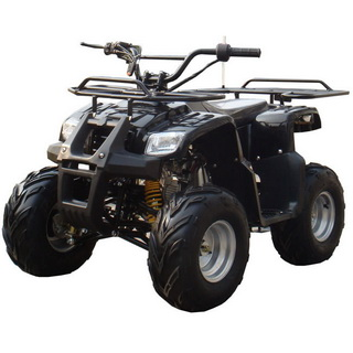 Supermach ATV110HF