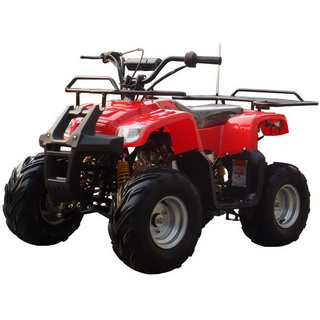 Supermach ATV110HD