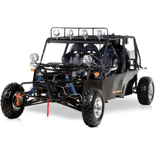 BMS Power Buggy 800cc 4 Seater