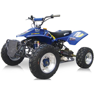 BMS ATV 125cc Typhoon