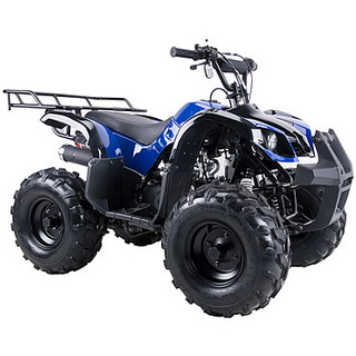 Coolster ATV-3125-X8