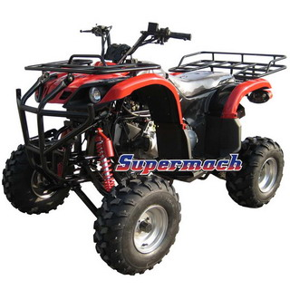 Supermach ATV125-01