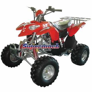 Supermach ATV125-02