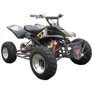 Supermach ATV-KCG125