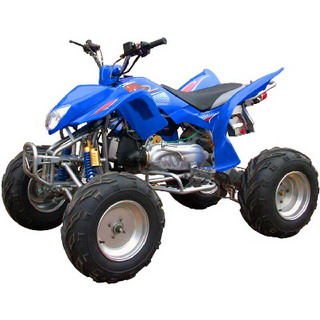 Roketa ATV-17WC