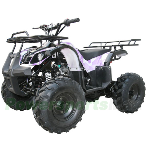 Coolster ATV-3125XR-8S
