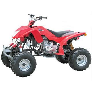 Coolster ATV-3200B