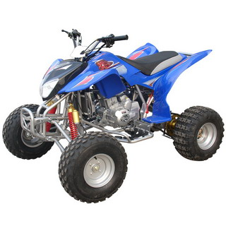 Roketa ATV-04WC-200