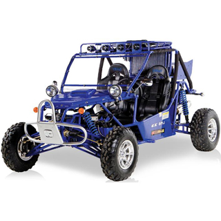 BMS Power Buggy 1100cc 2 Seater