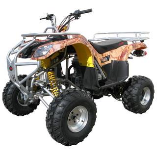 NST ATV-200MU