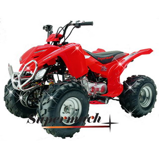 Supermach ATV200S