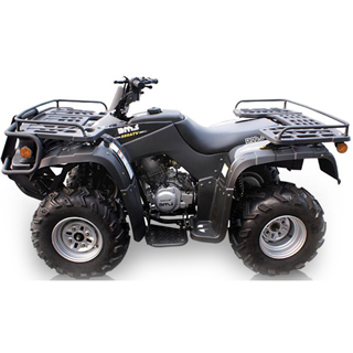 BMS ATV 250cc Utility