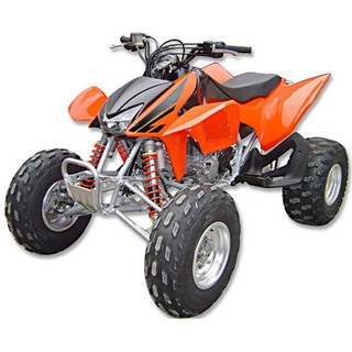 Roketa ATV-06