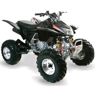 SSR SRQ250A