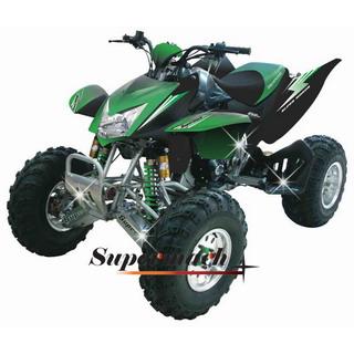 Supermach ATV250S-9