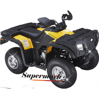 Supermach ATV250STI-A