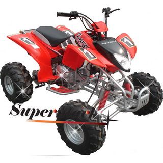 Supermach ATV250STII-C