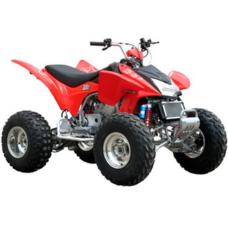 Coolster ATV-3300