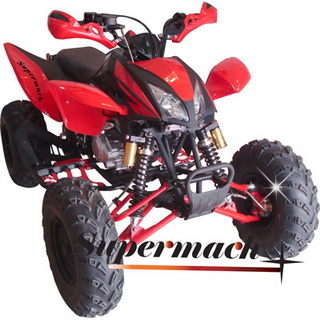 Supermach ATV300ST