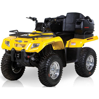 BMS ATV 400cc Utility B model