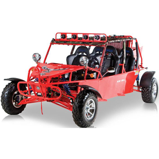 BMS Power Buggy 1100cc 4 Seater